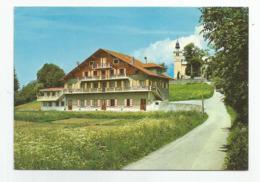 74 Haute Savoie - Le Mont Saxonnex Centre Vacances Les Gentianes - France