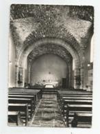 74 Haute Savoie - Thusy Intérieur église Ed Photo Tracol , Rumilly - France