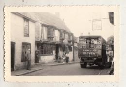 Truck Tamplin's Brewery - Affriston - Photo 5.5 X 9 Cm - Cars