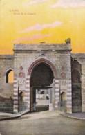 AN48 Caire, Entree De La Citadelle - Cairo