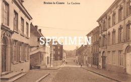La Coulette - Braine-le-Comte - Braine-le-Comte