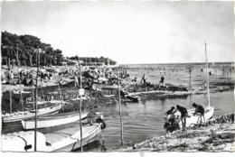 Andernos Les Bains : La Plage Du Betey - Andernos-les-Bains