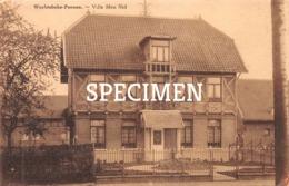 Villa Mon Nid - Wachtebeke - Wachtebeke-Peenen - Wachtebeke