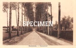 Pennendreef -  Wachtebeke - Wachtebeke