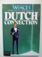 Largo Winch, Dutch Connection, En TTBE - Largo Winch
