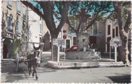 04. Pf. ST-ETIENNE-LES-ORGUES. La Place. 4 - Autres Communes