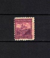 TSCHECHOSLOWAKEI , Czechoslovakia , 1926  , ** , MNH , Postfrisch , Mi.Nr. 250 - Neufs