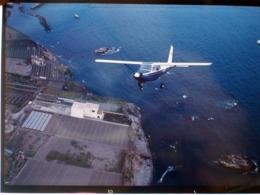 DIA/SLIDE Aereo PARTENAVIA P64B OSCAR 200  I-BITT - Diapositives (slides)
