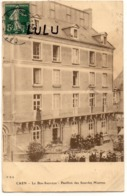 DEPT 14 : édit. P R S : Caen Le Bon-Sauveur Pavillon Des Sourdes Muettes - Caen