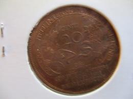 Italia: 20 Centesimi 1906 - Esposizione Internazionale Di Milano - 1861-1946: Königreich