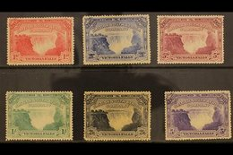 1905 Opening Of Victoria Falls Bridge Complete Set, SG 94/99, Fine Mint With Good Colours. (6 Stamps) For More Images, P - Great Britain (former Colonies & Protectorates)