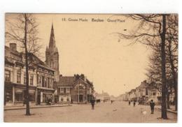 10. Groote Markt  Eecloo  Grand'Place - Eeklo