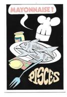 Panini - Edition Anglaise - Mayonnaise Pisces - English Edition