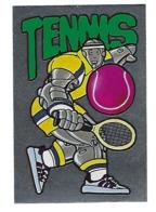 Panini - Edition Anglaise - Tennis - English Edition