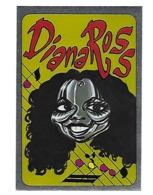 Panini - Edition Anglaise - Diana Ross - English Edition