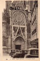 DEPT 14 : édit. Cap N° 54 ; Caen église Saint Pierre La Nouvelle Façade - Caen