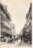 DEPT 14 : édit. L L N° 248 ; Caen Rue Saint Jean - Caen