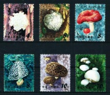China Nº 2449/54 Nuevo - Unused Stamps