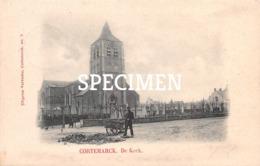 De Kerk - Cortemarck - Kortermark - Kortemark