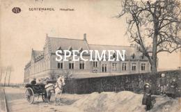 Hospitaal - Cortemarck - Kortermark - Kortemark