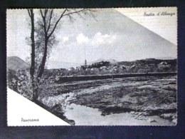 LIGURIA -SAVONA -ALBENGA -F.G. LOTTO N°70 - Savona