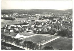 Cpsm Stade De Football , Delle ( Territoire De Belfort )  ( SPO ) - Calcio