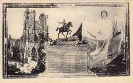 32 - SAMATAN - Monument 1914-1919 - Morts Pour La Patrie - - France