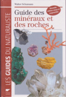 Guide Des Minéraux Et Des Roches Walter Schumann - Encyclopédies