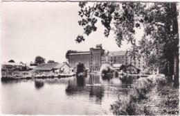 10. Pf. ROMILLY-SUR-SEINE. Le Moulin Vu De La Béchère. 120 - Romilly-sur-Seine