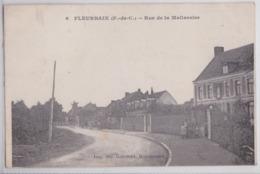 FLEURBAIX (62) - Rue De Mallassise - Autres Communes