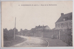 FLEURBAIX (62) - Rue De Mallassise - France