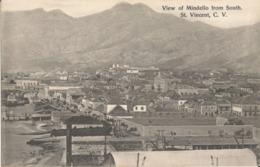 CABO VERDE-S.VICENTE VIEW OF MINDELLO - Capo Verde