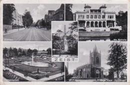 254994Zeist, Mulivues-1940(zie Hoeken) - Zeist