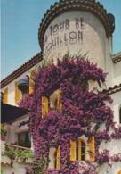 C. P. - PHOTO - HOTEL LA TOUR DE L'ESQUILLON - PLAGE THE HEADLAND COVE - MIRAMAR - THEOULE - 366/8 - SIGLA EFFE - Frankreich