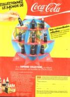 "PUB   "" COCA-COLA   ""  1982 ( 2 ) - Affiches Publicitaires"