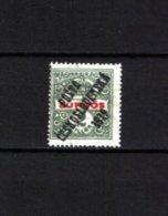 TSCHECHOSLOWAKEI , Czechoslovakia , 1919  , ** , MNH , Postfrisch , Mi.Nr. 114 - Cecoslovacchia