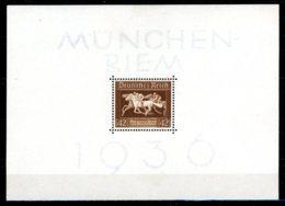 Allemagne  Y&T   BL6   XX     ---     Mi Block  4  -  TTB   ---   Parfait... - Blokken