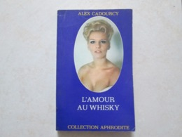 Collection Aphrodite - Roman Noir