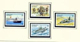 FALKLAND ISLANDS - 1983 Liberation Set Unmounted/Never Hinged Mint - Falklandeilanden