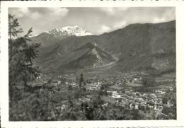 Fino Del Monte (Bergamo) Panorama, General View, Vue Generale, Gesamtansicht - Bergamo