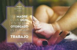 CUBA - (PAP) Entier Postaux - Mother'a Day - Cuba - Muttertag