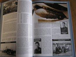CIEL DE GUERRE N° 2 Le Jour J 2 ème Partie Guerre 40 45 Aviation Débarquement Normandie Wing 133 Pologne RAF France USAF - Oorlog 1939-45