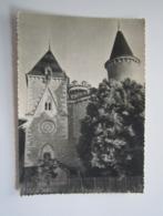 """Saint Jean Le Vieux - Aérium De """" VAREY """" - L'Eglise Et Le Château Comité Commun Pour L'hygiène De L'enfance LYON - France"""