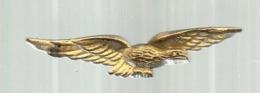 INSIGNE , Oiseau , 2 Scans - Armée De L'air