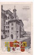 SUISSE(GENEVE) - GE Genève