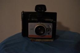 Appareil Photo De Collection De  POLAROID COLORPACK 80 - Cameras