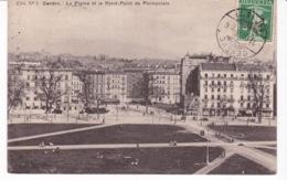 SUISSE(GENEVE) - GE Geneva