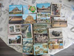 LOT  DE  2750  CARTES   POSTALES   DROUILLES   DE  FRANCE  A  TRIER - Postkaarten