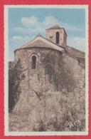 CPA-34- LA CAUNETTE -L'Eglise**2 SCAN - France