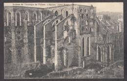 104079/ VILLERS-LA-VILLE, Abbaye, L'Eglise - Villers-la-Ville